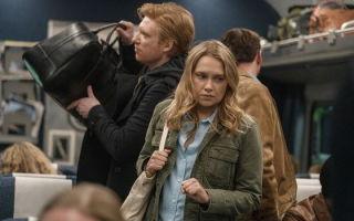 Сериалы HBO 2020: вышедшие новинки