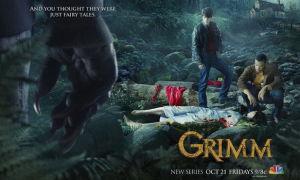 Сериалы наподобие «Гримм»: похожие