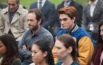 Ривердейл: описание серий 1, 2, 3 сезон