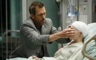 Доктор Хаус 7 сезон: содержание серий