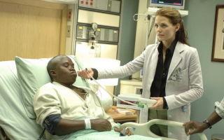 Доктор Хаус 4 сезон: содержание серий