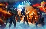 Все сериалы от Marvel и DC Comics: список