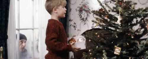 Фильмы про Новый год и Рождество для всей семьи: лучшее семейное кино