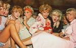 Старое американское кино 40 – 60 годов