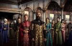 Турецкие исторические сериалы и фильмы про Османскую империю