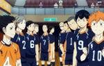 Волейбол: продолжение 4 сезона (дата выхода)