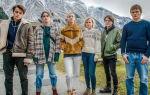 Зарубежные сериалы 2020 для подростков: подборка новинок