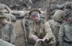 Фильмы 2020 про войну (Россия), которые уже вышли: сериалы года (новейшие драмы про Великую Отечественную)