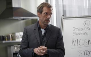 Доктор Хаус 6 сезон: содержание серий