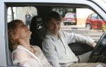 Сериалы на «Русском романе»: список всех фильмов