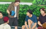 Список аниме про спорт: гонки, баскетбол, бокс, плавание и другие