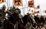 Фильмы (исторические) про рыцарей и приключения, сериалы и мультфильмы