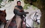 Кино: исторические боевики, приключения