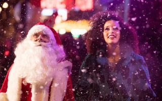 Новогодние фильмы 2017 – 2018: новые зарубежные фильмы про Рождество