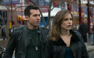 Полиция Чикаго 8 сезон: дата выхода серий в России