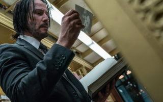 Фильмы про убийц и киллеров 2019 года