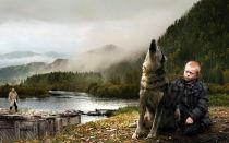 Фильмы про тайгу, охотников и золотоискателей (русское кино): затерянные в лесах Сибири и севера