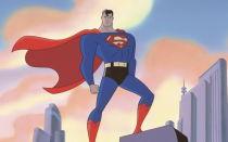 Все полнометражные мультфильмы DC по порядку