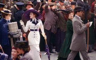 Фильмы типа Титаника: кино наподобие (список)