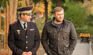 Самые лучшие российские боевики: криминальные сериалы и односерийные фильмы детективы