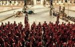 Фильмы наподобие «Боги Египта»