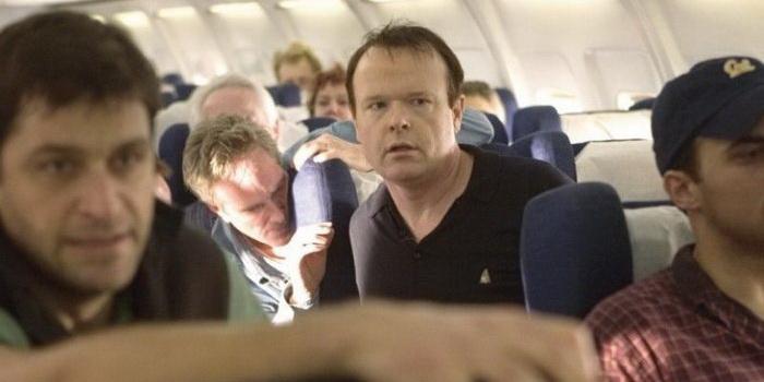 Кадр из Потерянного рейса (2006)