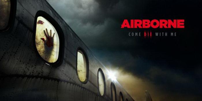 Постер из Рожденного летать (2012)