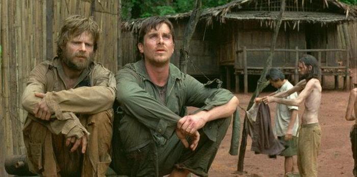 Кадр из фильма Спасительный рассвет (2006)