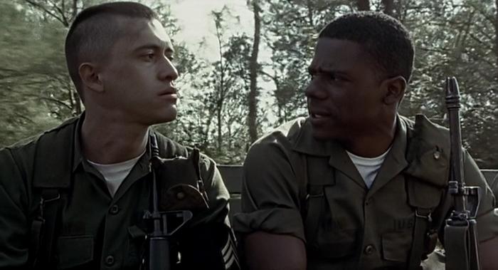 Сцена из фильма Страна тигров (2000)