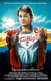 постер к фильму Волчонок (1985)