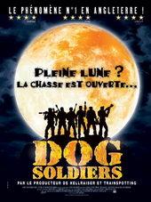 плакат к фильму Псы-воины (2002)