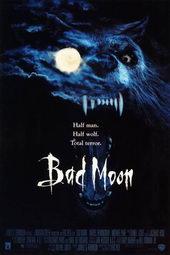 афиша к фильму Зловещая Луна (1996)