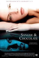 Кровь и шоколад (2007)