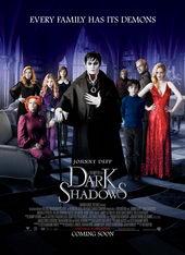 фильм Мрачные тени (2012)
