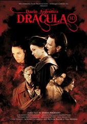 постер к фильму Дракула 3D (2012)