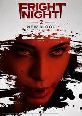 постер к фильму Ночь страха 2: Свежая кровь (2013)