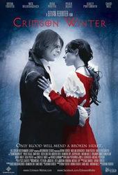 постер к фильму Багровая зима (2013)