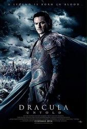 плакат к фильму Дракула (2014)