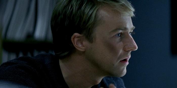 Персонаж из фильма Красный дракон (2002)