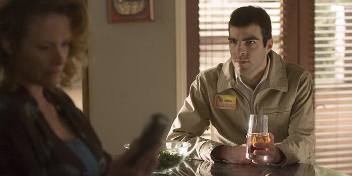 Сцена из фильма Герои (2006)