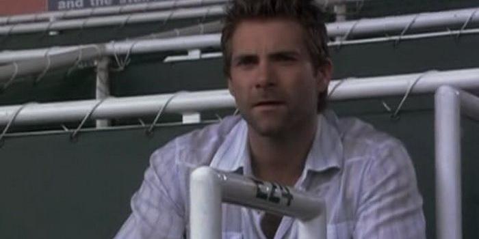 Герой из сериала Коллекционер человеческих душ (2004)