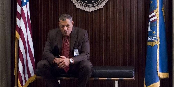 Актер из сериала Ганнибал (2013)