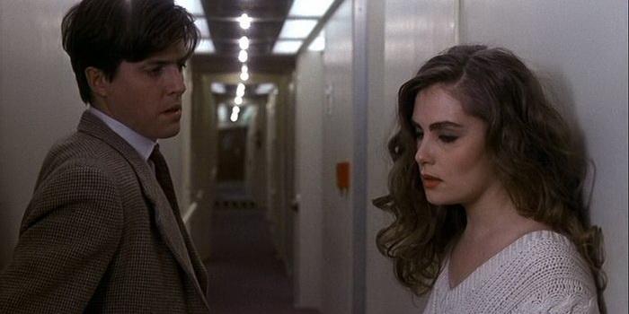 Персонажи из фильма Горькая луна (1992)