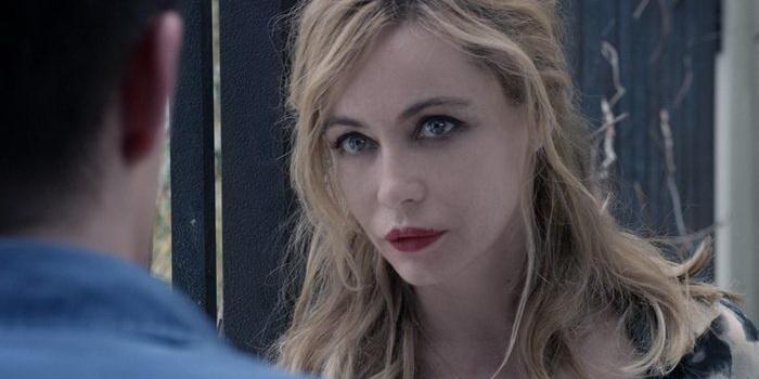 Главная героиня из фильма Моя госпожа (2014)