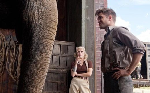 Сцена из фильма Воды слонам!
