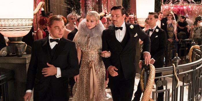 Кадр из фильма Великий Гэтсби