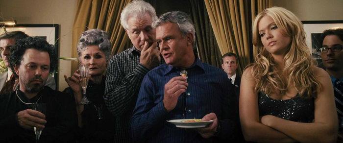 Персонажи из кино Сказки юга (2006)