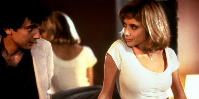 Актрисы из кинофильма После работы (1985)