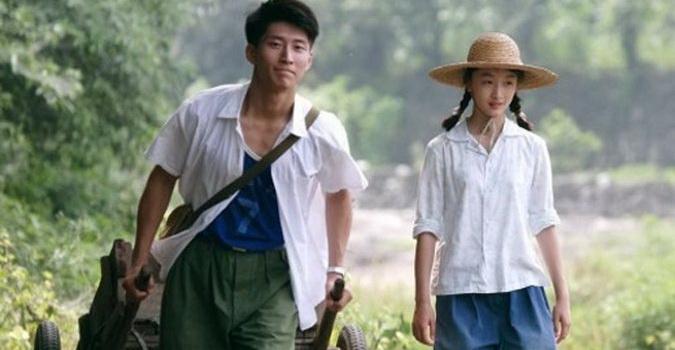 кино про любовь и страсть зарубежные китайские немецкие