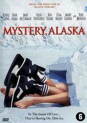 Плакат к фильму Тайна Аляски (1999)